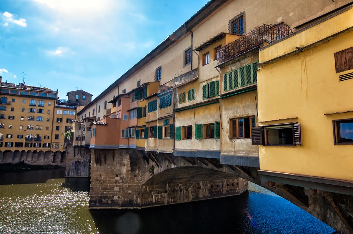 Ponte Viecchio