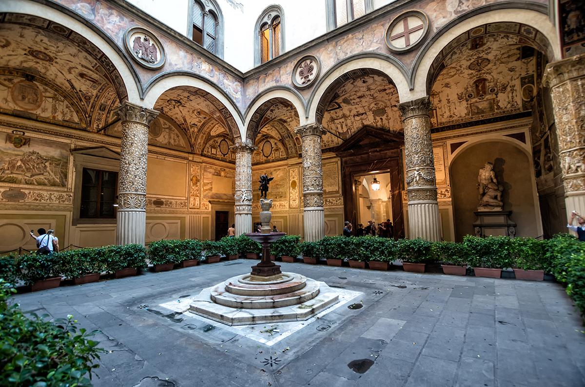 Palais de la Seigneurie