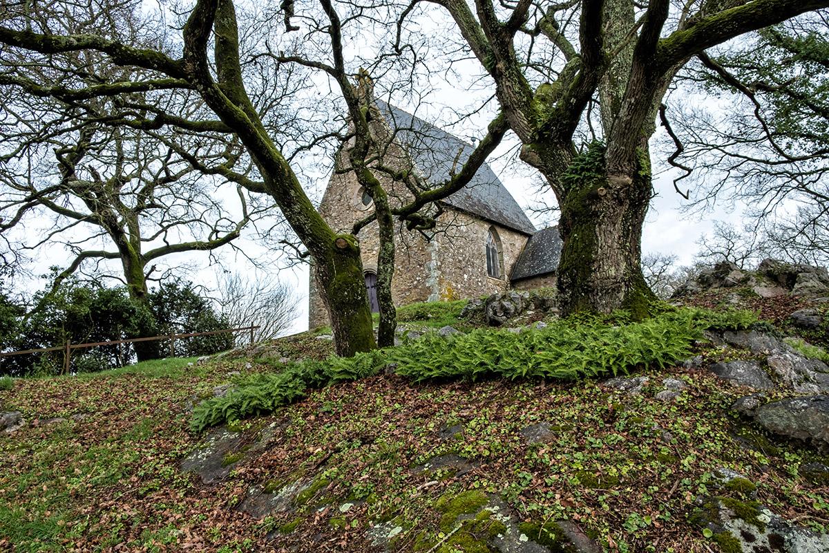 La Chapelle Saint-Roch