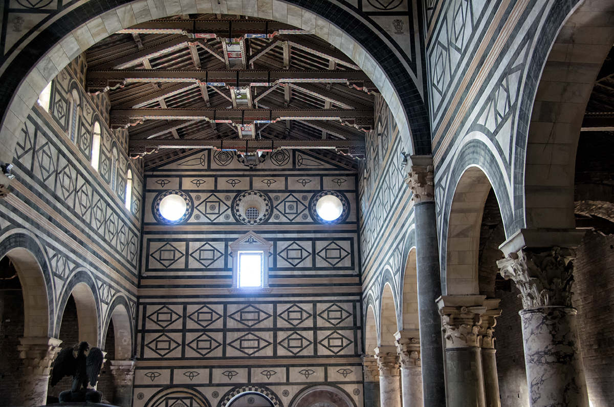 Abbaye de San Miniato Al Monte