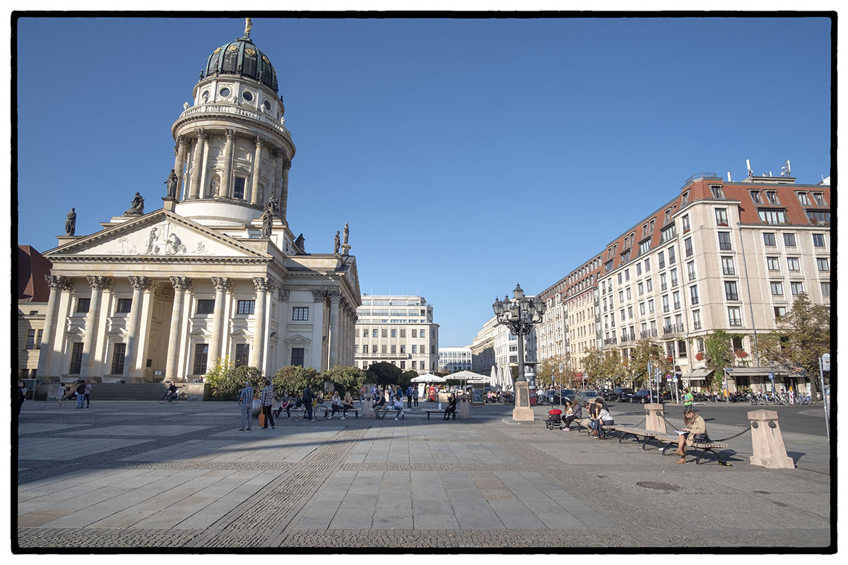 Gendarmenmarkt