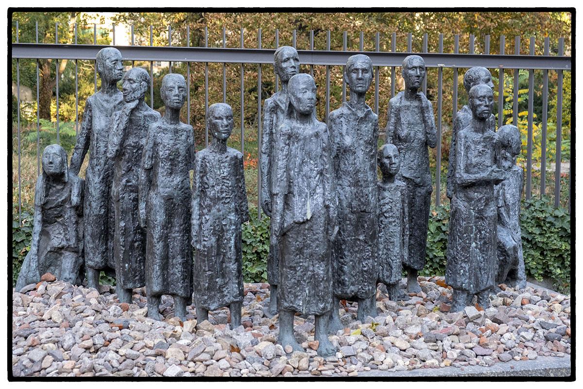 Mémorial des femmes juives victimes du nazisme