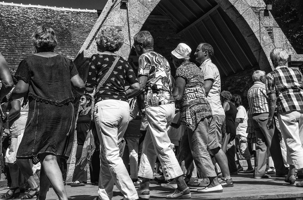 Fest-deiz (rond de saint-vincent)