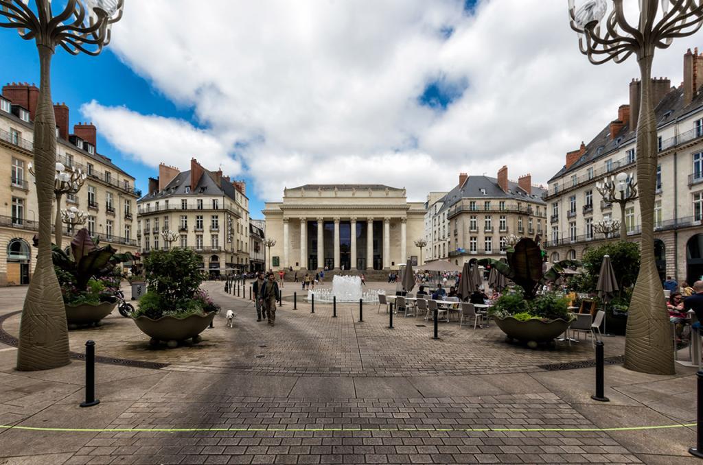 Voyage à Nantes 2016