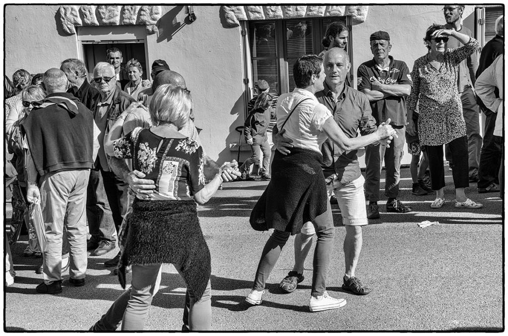 Fest-deiz à Saint-Herbot