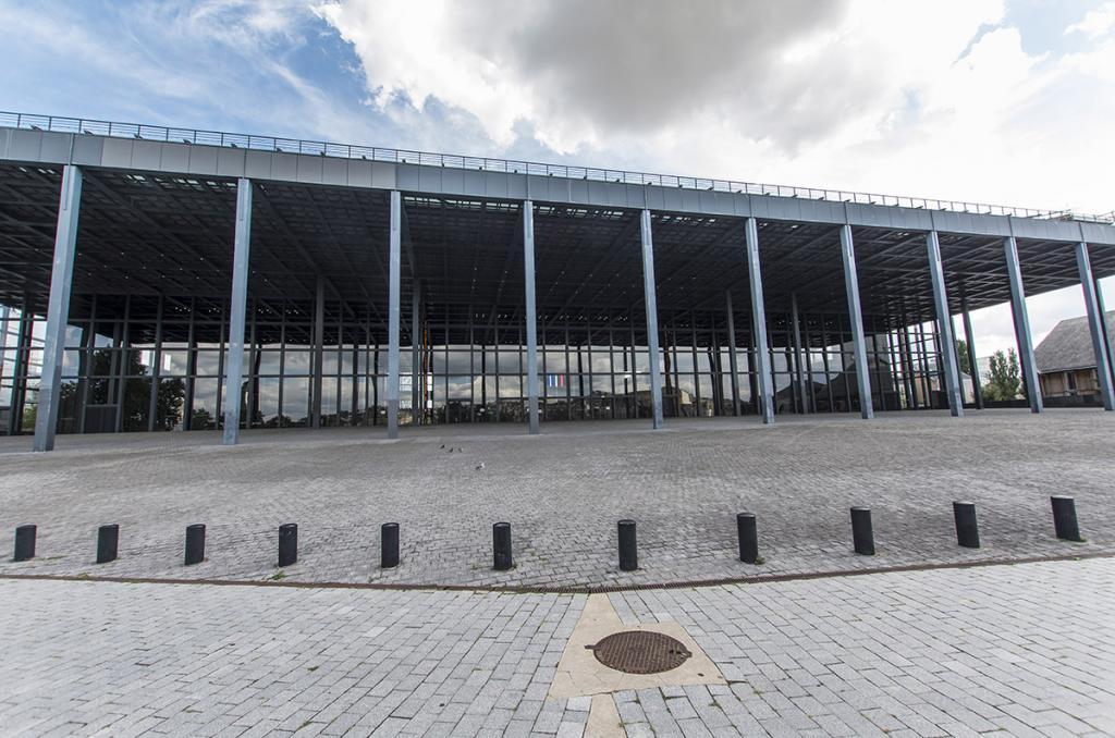 Palais de justice de Nantes