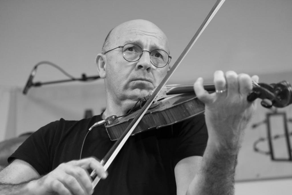 Hervé Bertho u groupe Loened Fall