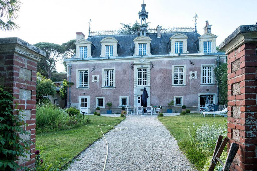 Chambre d'hôtes à Possonnières