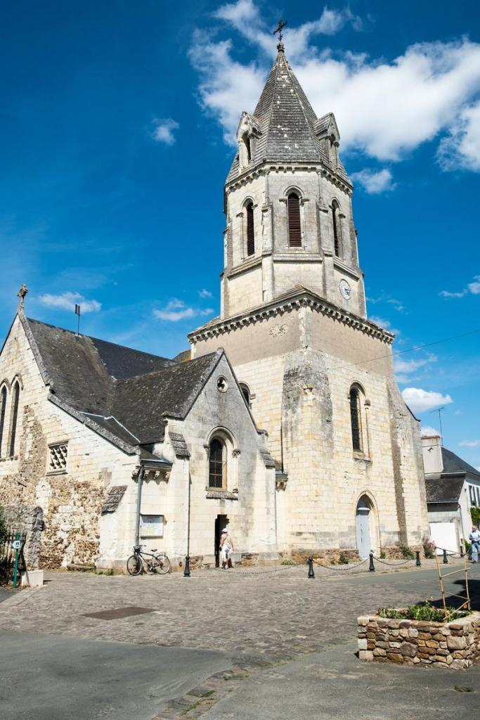 Saint-Rémy de Varennes
