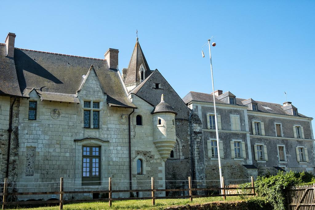 Saint-Rémy La Varenne