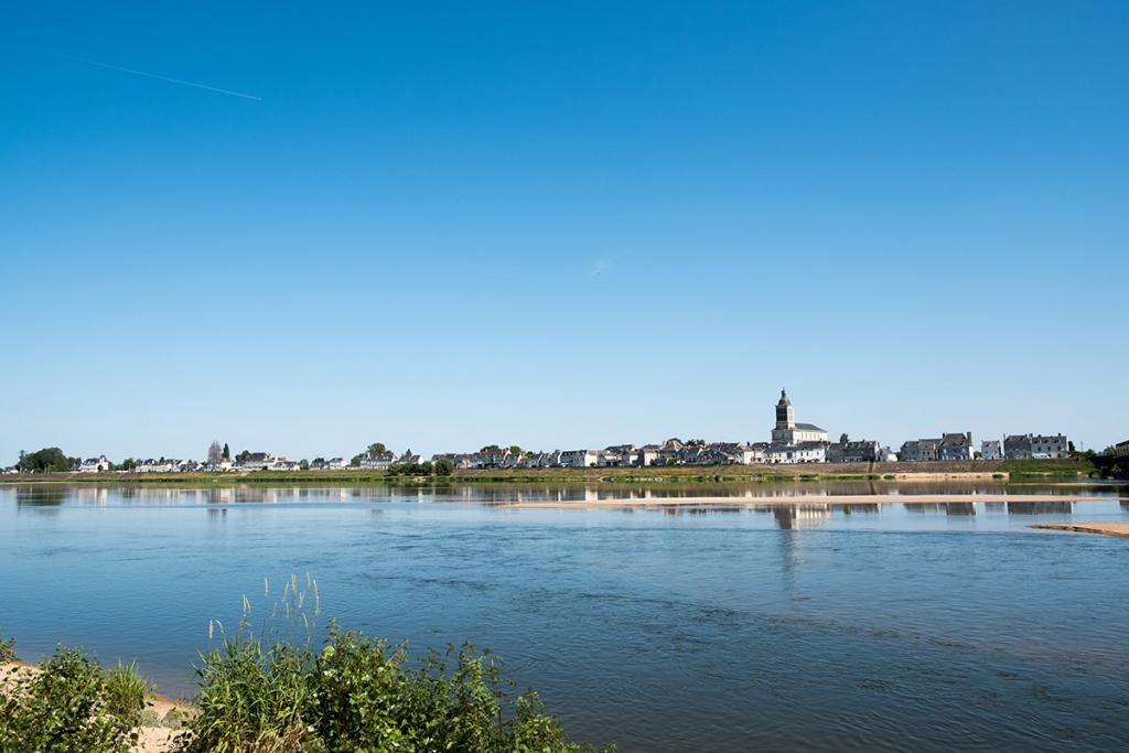 Saint-Mathurin sur Loire