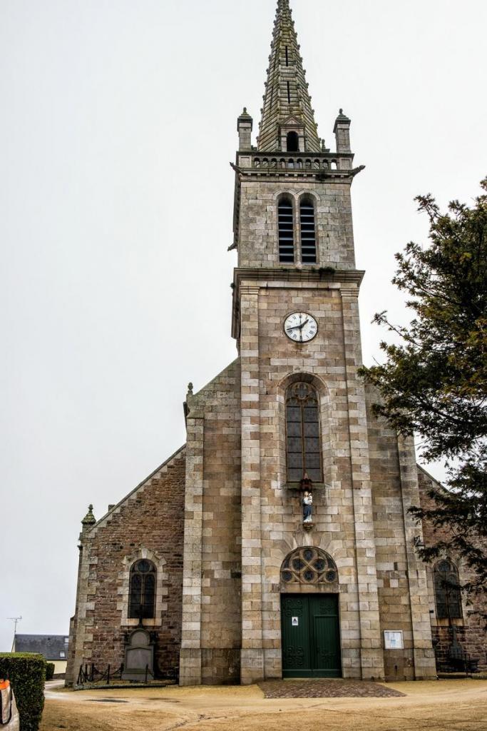 Eglise de Kérity